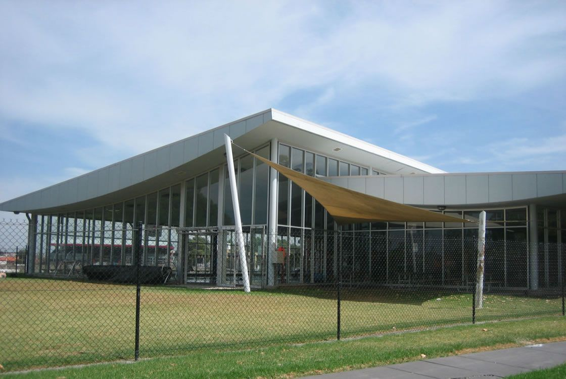 Coburg Aquatic & Leisure Centre