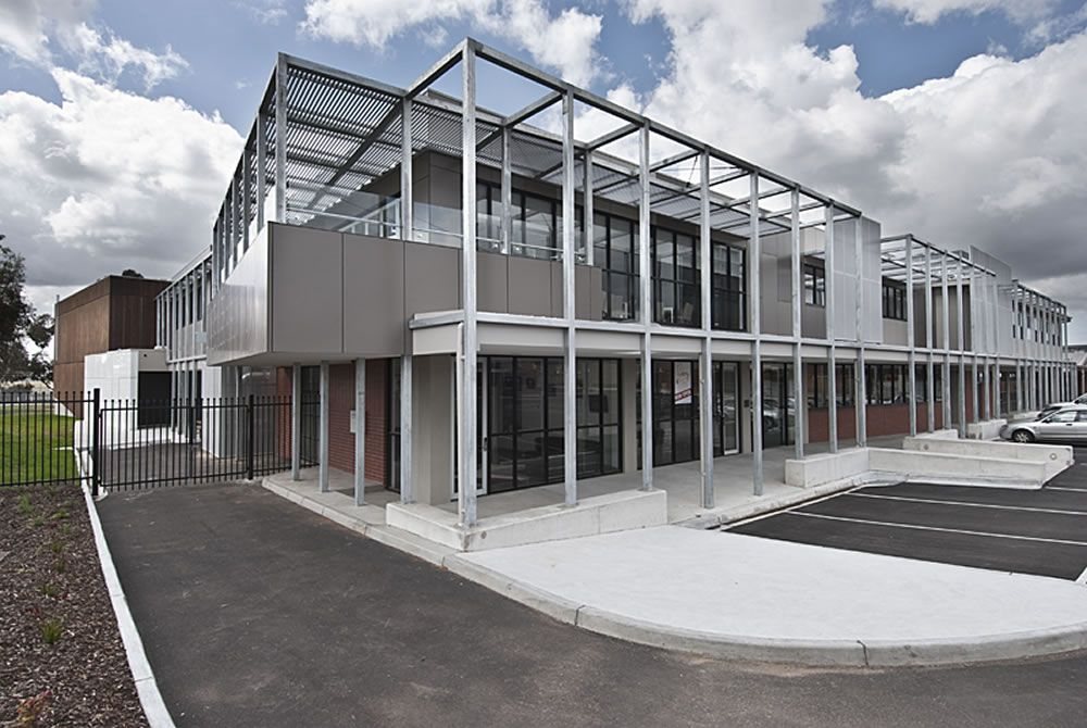 Trade Training Centre, Sydenham