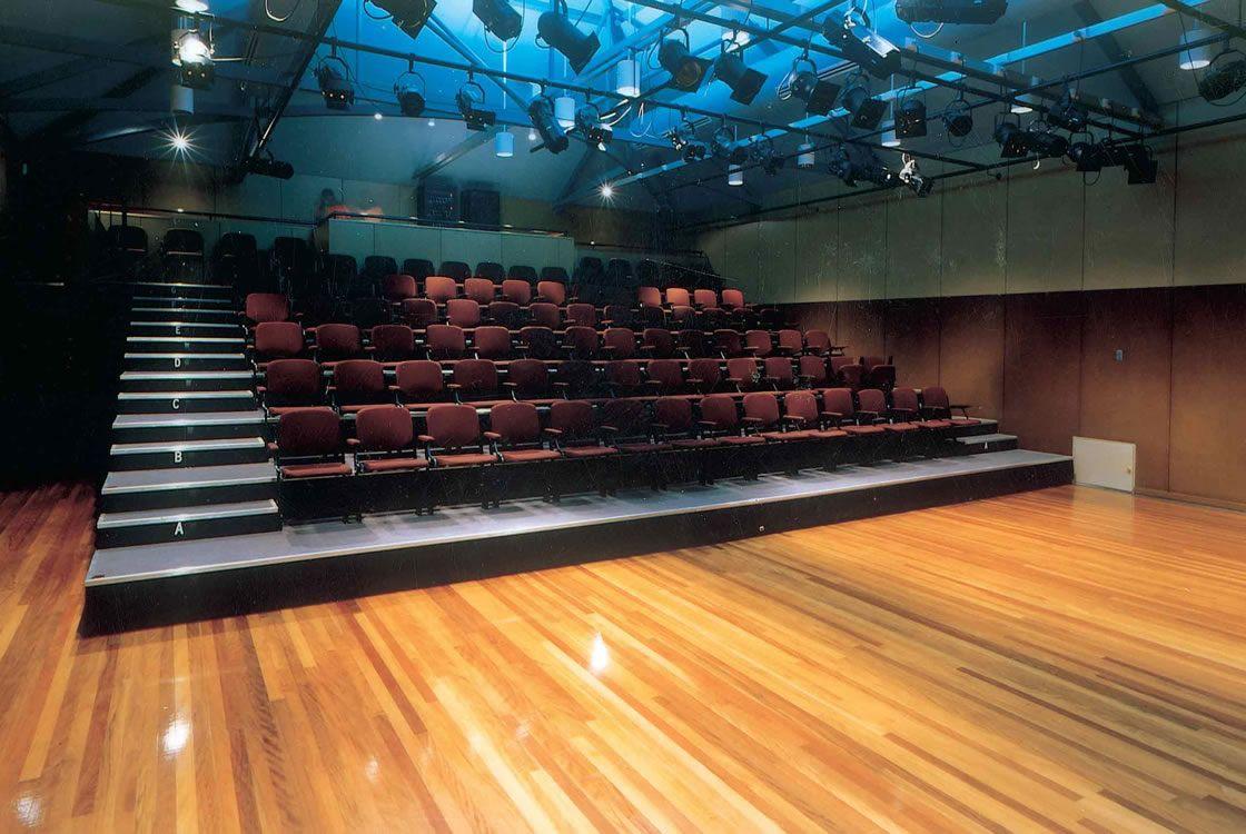 Moorabbin Arts Centre