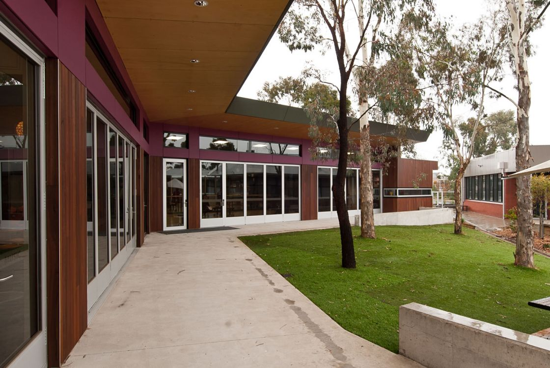 Catholic Regional College, Sydenham