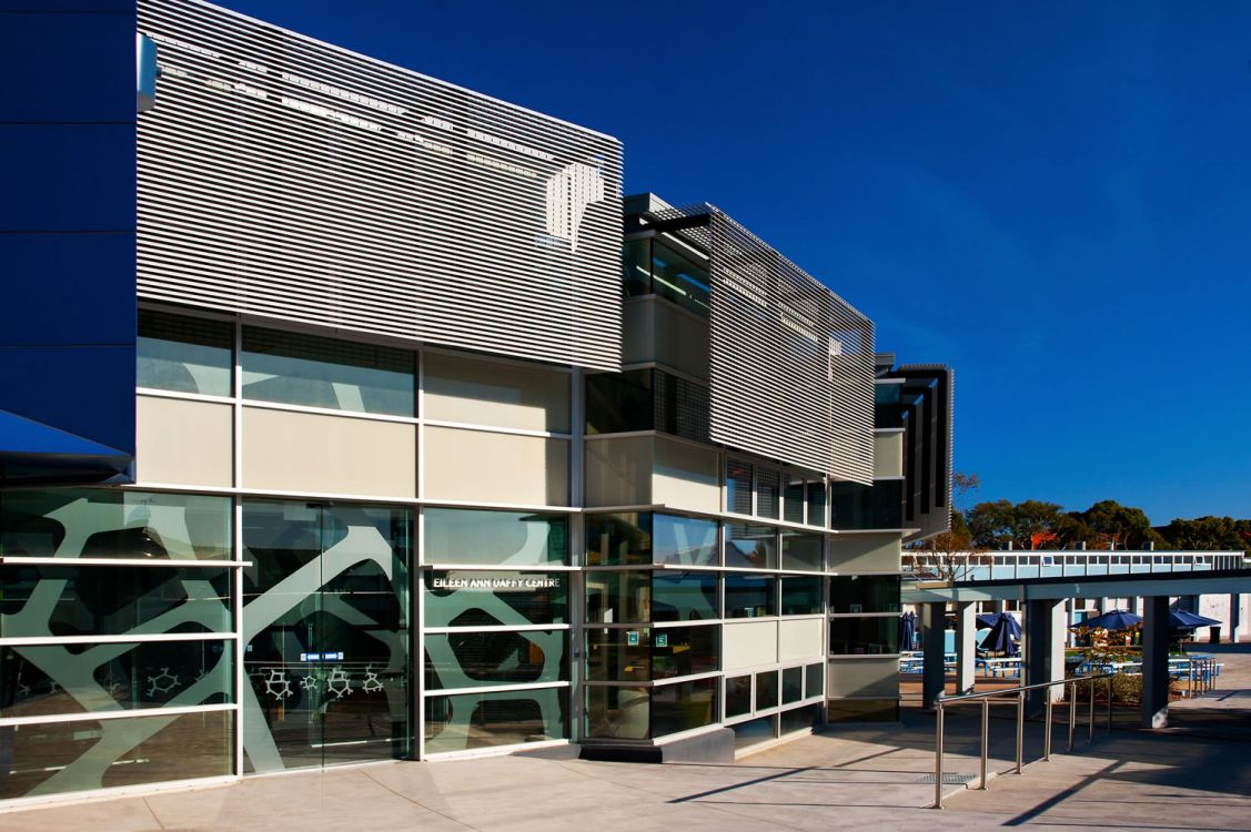 Sacred Heart College, Geelong - Resource Centre