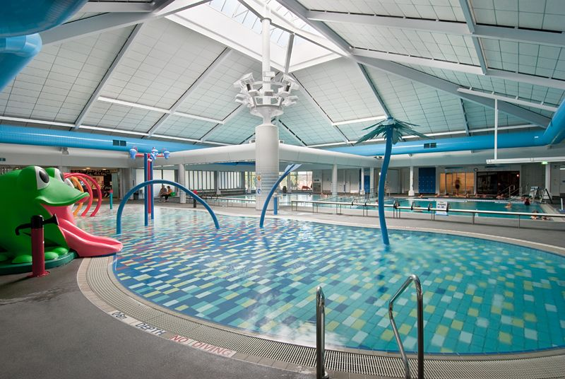 Thomastown Recreation & Aquatic Centre
