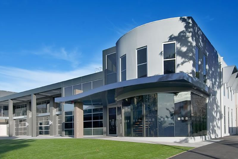 St Catherines School Sports & Aquatic Centre, Toorak