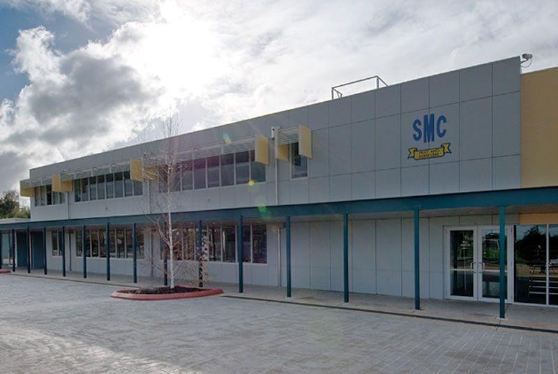 St. Monicas College - Dalton Road Campus | 400 Dalton Road, Epping, Victoria 3076 | +61 3 9409 8800