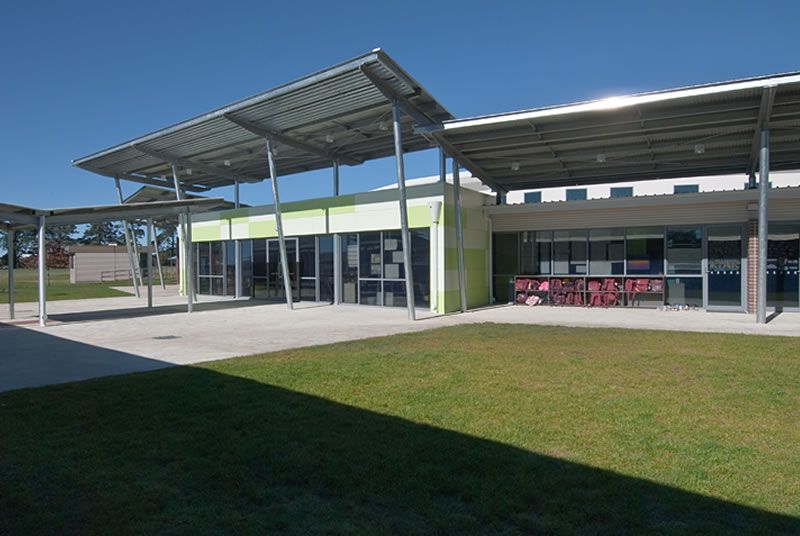 Holy Cross Primary School, New Gisborne
