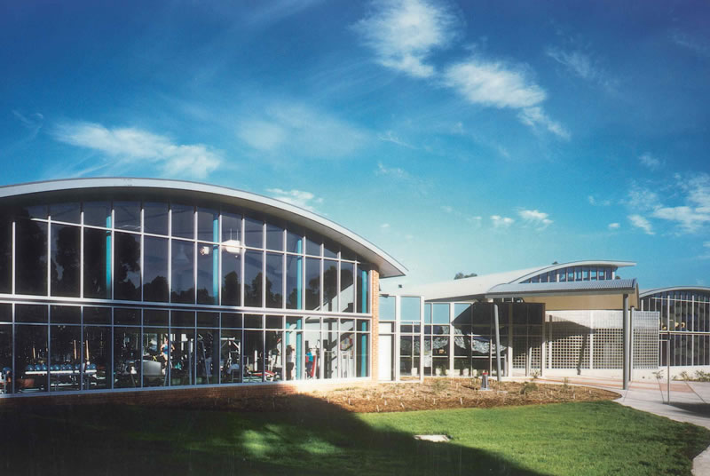 Aquarena Aquatic & Leisure Centre, Doncaster