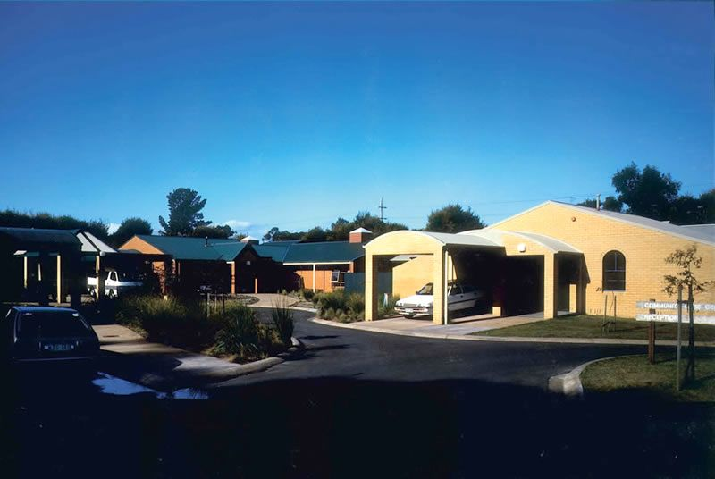 Mount Eliza Centre, Frankston