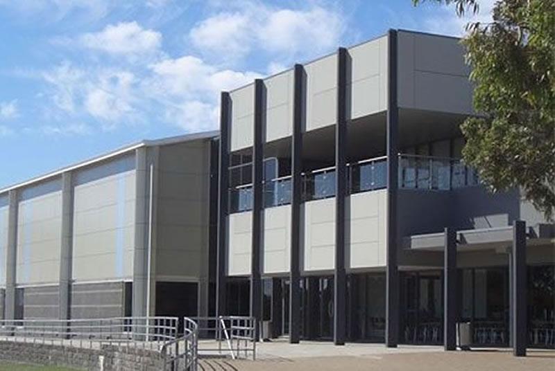 Mentone Grammar Sports & Function Centre