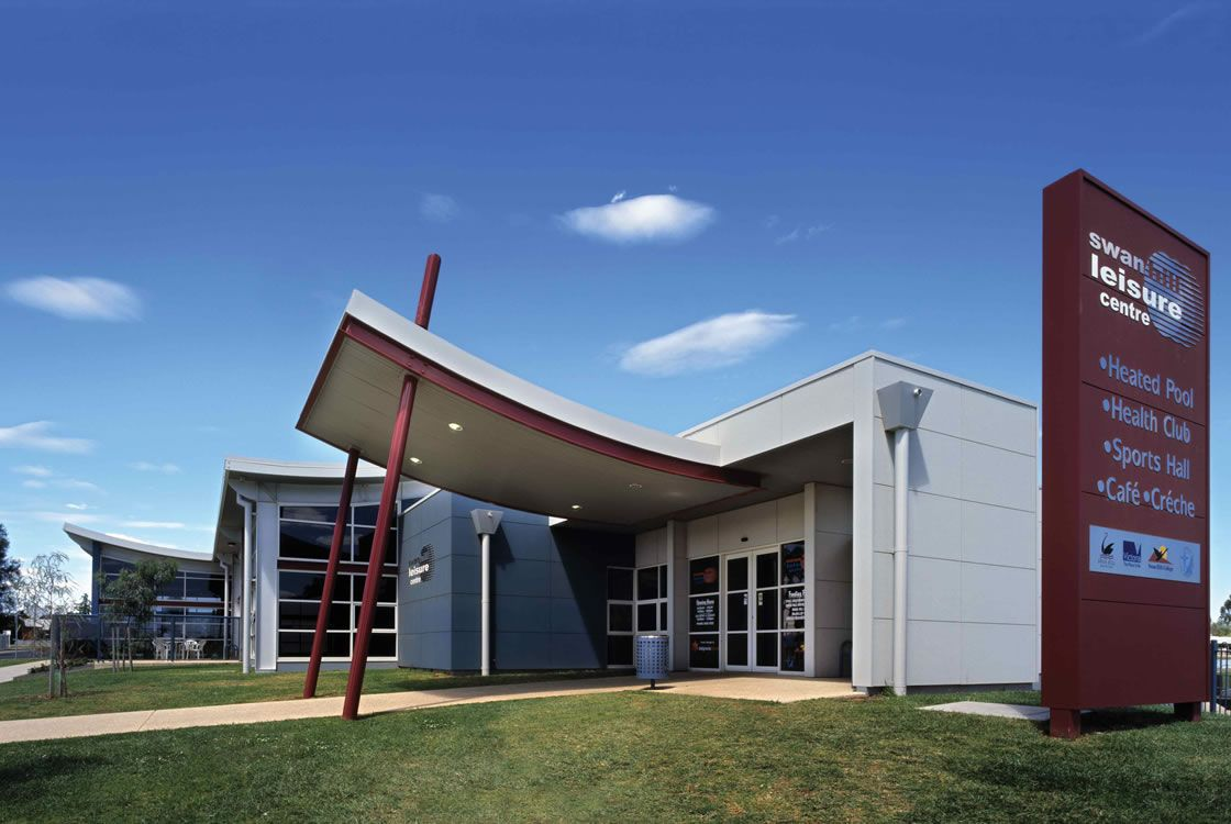 Swan Hill Leisure Centre