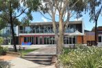Catholic Regional College, Sydenham Learning Commons