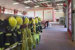MFB Richmond Fire Station
